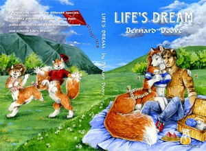 Cover art for Life's Dream